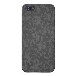 Series_02 iPhone 5 Carcasa