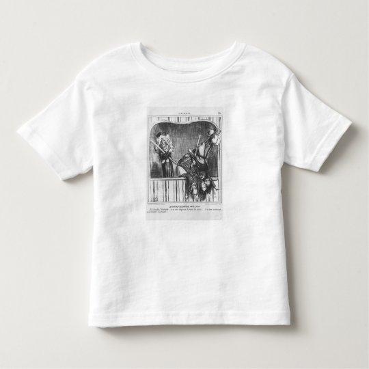 Series 'Actualites', The new Neapolitan Toddler T-shirt