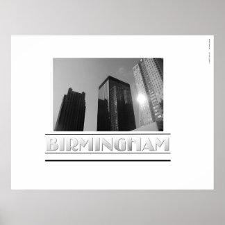 Series Birmingham - I Poster