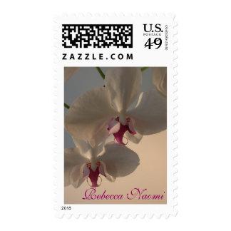 Series III: Personalized Bat Mitzvah Postage Stamps