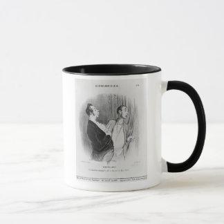 Series 'Les beaux jours de la vie', A new Mug