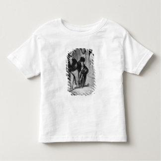 Series 'Les Bons Bourgeois' Toddler T-shirt