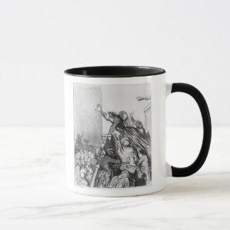 Series 'Les Divorceuses' Mug