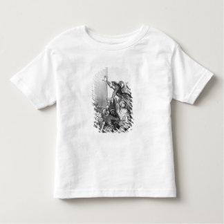 Series 'Les Divorceuses' Shirt