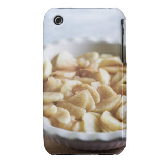 series making apple pie iPhone 3 covers