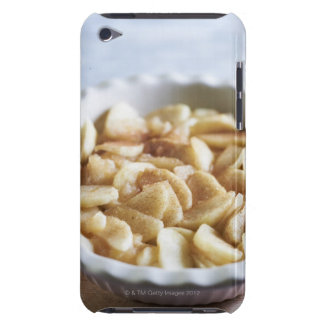 series making pie iPod touch case