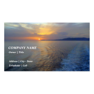Serifos – Cyclades Business Cards