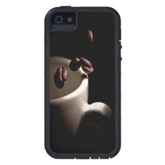 Serious About Coffee iPhone 5/5S Case
