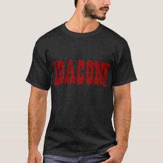 Serious Bacon Fanatic T-Shirt