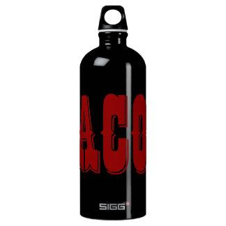 Serious Bacon Fanatic Water Bottle