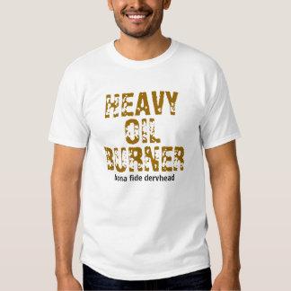 Serious DERVhead DIESEL T-Shirt