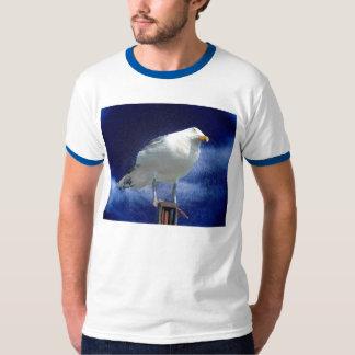 Serious Flier T-Shirt