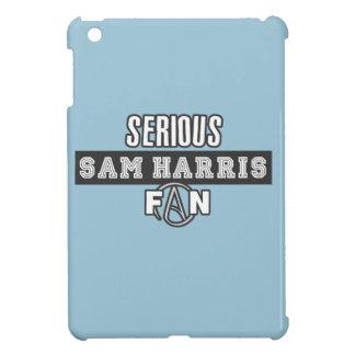 Serious Sam Harris Fan iPad Mini Cases