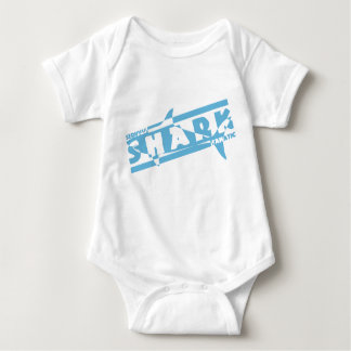 Serious shark fanatic t shirt