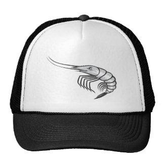 Serious Shrimp Trucker Hat