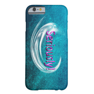 Seriously! Barely There iPhone 6 Case