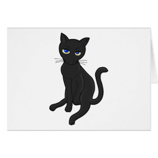 Seriously? Cat Card