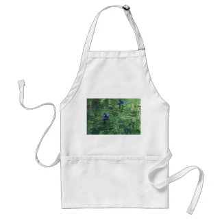 'Seriously Green Dude' Apron