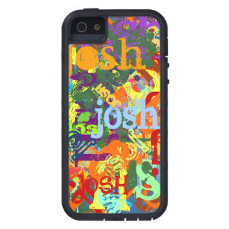 Seriously Personalized Case For iPhone SE/5/5s