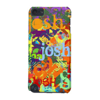 Seriously Personalized iPod Touch (5th Generation) Cover