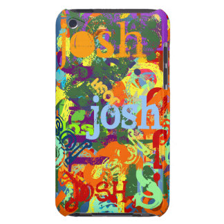 Seriously Personalized iPod Touch Case-Mate Case