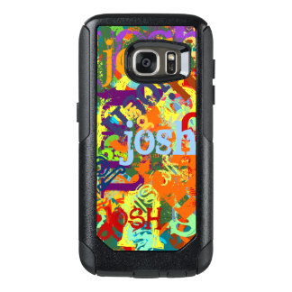 Seriously Personalized OtterBox Samsung Galaxy S7 Case