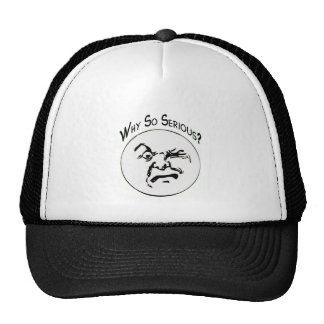 Seriously Trucker Hat