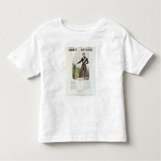 Serment a la Republique', Shirt