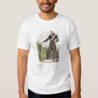 Serment a la Republique', T-shirts