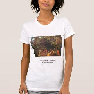 Sermón de San Juan Bautista de Adam Elsheimer Camiseta