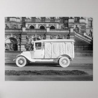 Sermon Motor Company, los años 10 Impresiones