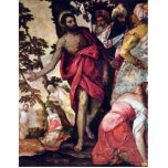 Sermon Of John The Baptist By Veronese Paolo Photo Cutouts