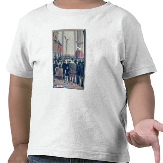 Sermon of the Papal Legate, Cornelius Musso T Shirts