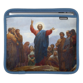 Sermon on the Mount Sleeve For iPads
