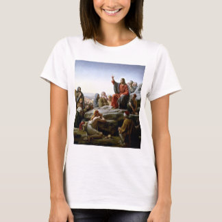 Sermon On The Mount T-Shirt