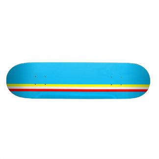 Serock, Poland Skate Board