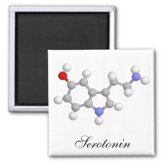Serotonin Magnets