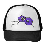 Serotonin Neurotransmitter Trucker Hats