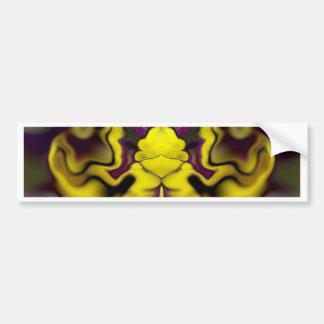 Serpent Bumper Sticker