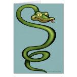 Serpent Card
