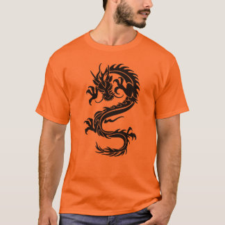 Serpent dragon T-Shirt