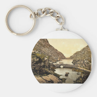 Serpent Lake, Gap of Dunloe. Killarney. Co. Kerry, Key Chains