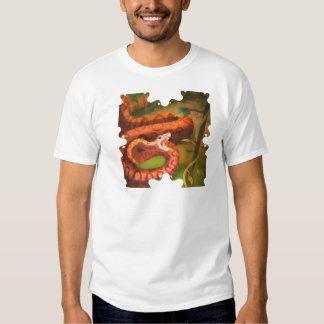 Serpent spirit dresses