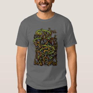 Serpent Thorns T-shirt