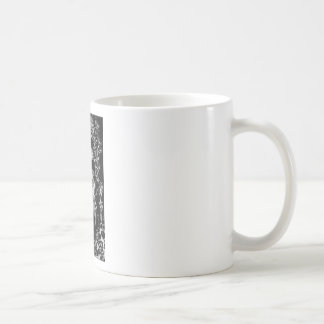 Serpent Wishes Inverted Mug