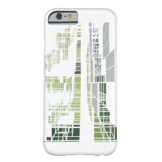 Serpentine Pavilion 2013 Barely There iPhone 6 Case