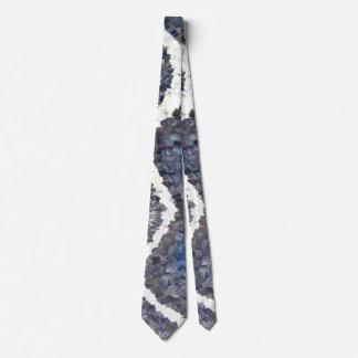 Serpentine Tie