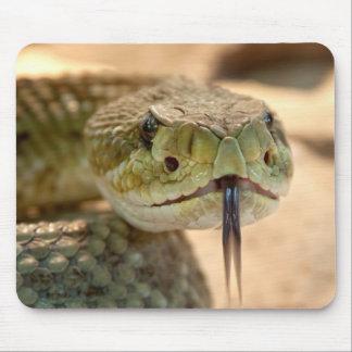 Serpiente Alfombrilla De Ratones