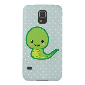 Serpiente Carcasa Galaxy S5