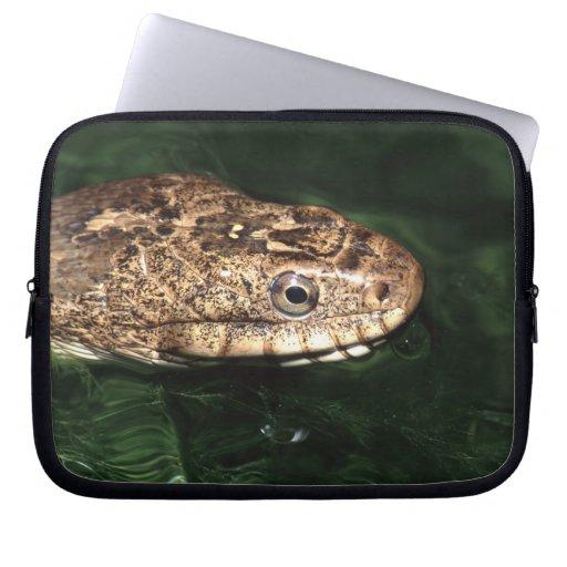 serpiente de agua mangas portátiles
